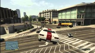 GTA 5 Walkthrough Part 58 - HEIST: The Big Score (Subtle) pt 02