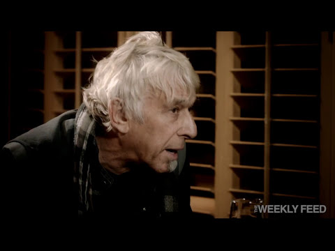 The Weekly Feed: John Cale