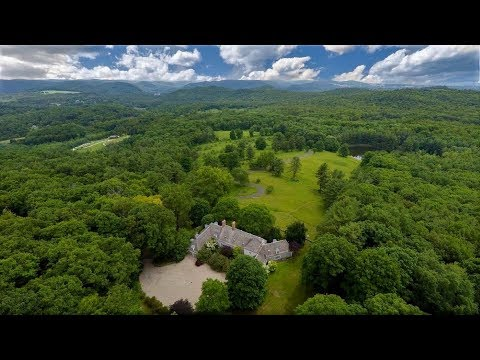 Sugar Hill Farm for Sale in Salisbury, Connecticut