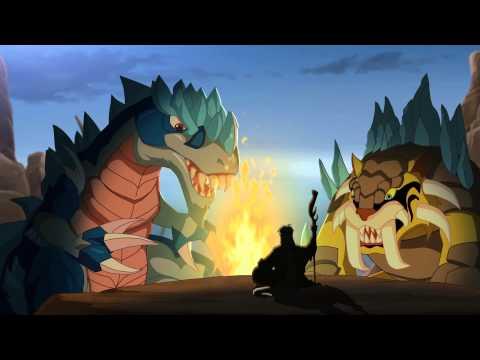 Dinofroz - episode 03