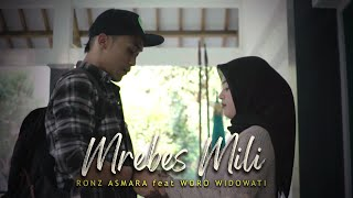 Download lagu MREBES MILI - RONZ ASMARA feat WORO WIDOWATI ( KLIP VIDEO)