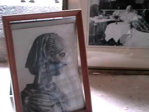 Florence Nightingale memorabilia