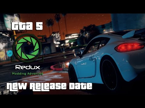 how to delete gta 5 redux