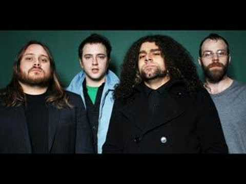 Coheed & Cambria - Sister Christian (Night Ranger Cover)