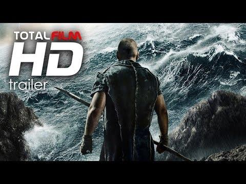 Noe / Noah (2014) oficiální CZ HD trailer