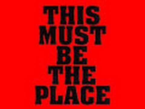 This Must Be The Place - Movie Extra Video Clip