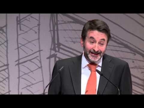 Josu Jon Imaz, CEO de Repsol, explica la adquisición de Talisman Energy