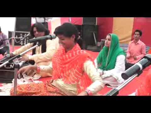 Jyoti Noora And Sultana Noora In Darber Mast Baba Utam Shah Ji video