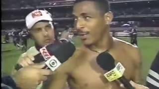 CORINTHIANS 3X0 Palmeiras (Paulistão 1999)