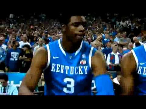 Rise As One! Final Four: Kentucky