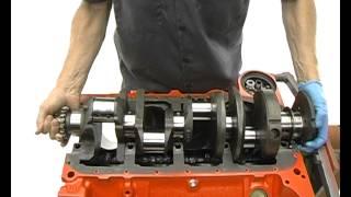 MOT VID Instalacion pistones