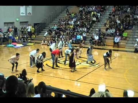 Southridge High School