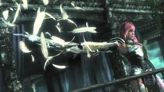 Final Fantasy XIII-2 - Dreams of an Absolution