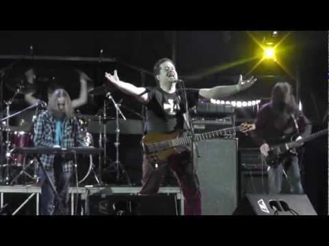 Delorian - Время. Live at March Metal Cats II, Бинго, 23.03.2013 Full HD