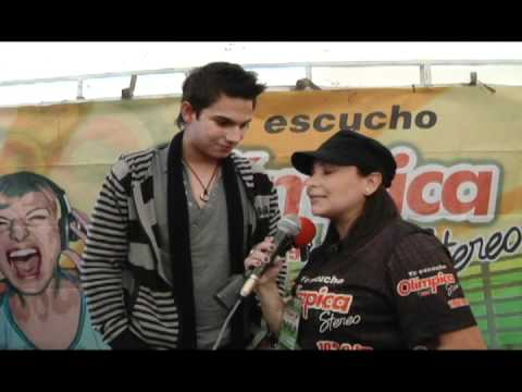 20 latinas olimpica estereo: