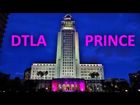 """Watch Stevie Wonder Surprise Fans, Perform """"Purple Rain"""" at a Prince Tribute Concert news"""