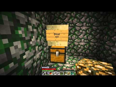 Minecraft [FA] : The Lonely Lands #13 / الاراضي الوحيدة #13
