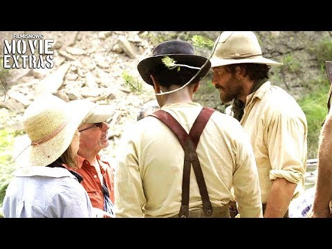 THE SISTERS BROTHERS (2018) | Behind The Scenes Of Western Movie