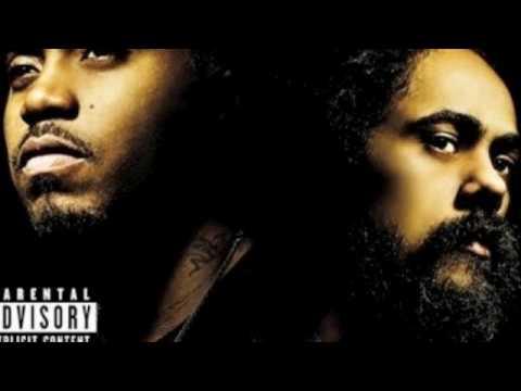 Nas & Damian Marley - friends video