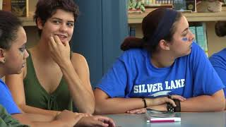 Silver Lake High School | Creative Writing Club