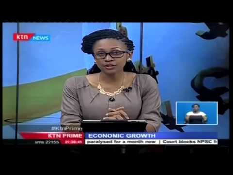 Kenya's economy slows down in the second quarter of the year 2015
