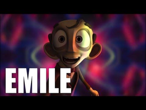 """Emile"" ESRA 3D"