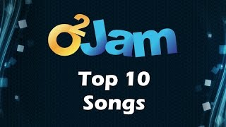 O2Jam OST Top 10 Songs