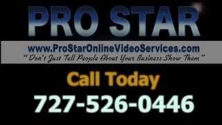 Pro Star Online Video Services Zinger 2014 web