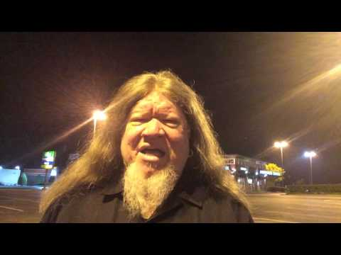 """""""Heavy Metal Defines Me"""" Pastor Bob DAILY!"""