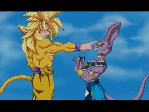 10 Things You Didn't Know About Dragon Ball Z: Battle Of Gods