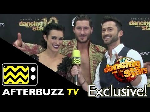Rumer Willis & Val Chmerkovskiy @ Dancing With The Stars Season 20 Week 8 I AfterBuzz TV