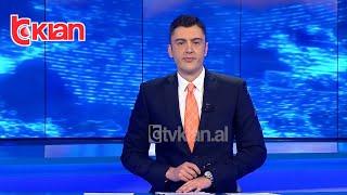 Edicioni i Lajmeve Tv Klan 08 Janar 2019, ora 19:30