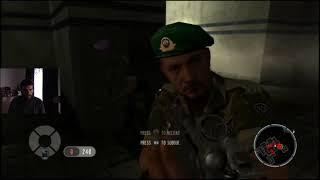 (PS3) GoldenEye 007 Reloaded - Archives (Operative 8:15) DaisyFan