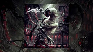 DECEPTIONIST - Quest For Identity (audio)