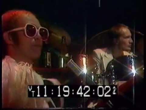 Elton John - White Christmas