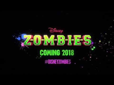 Z O M B I E S - Teaser - Disney Channel Original Movie streaming vf