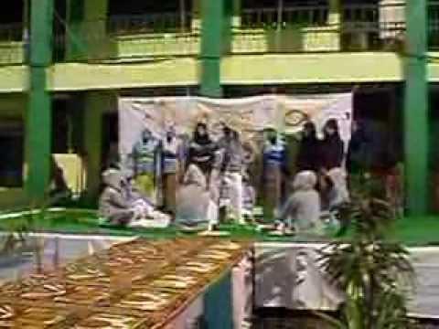 Kolaborasi Tari Daerah & Dance Angkatan 12 video