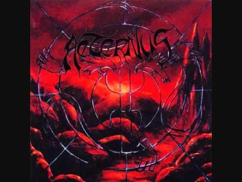 Aeternus - Warrior Of The Crescent Moon