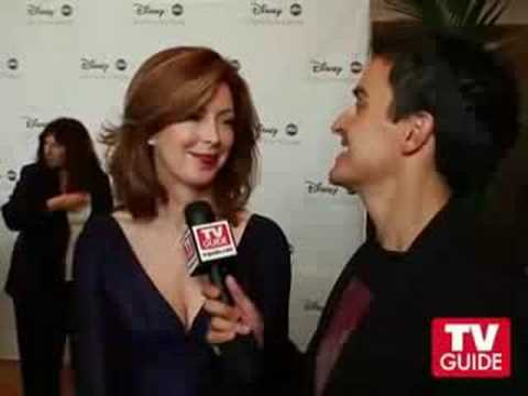 dana delany wallpaper. Dana Delany talks about Desperate Housewives season 5