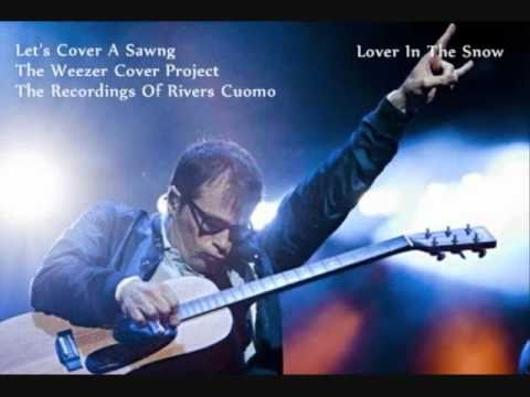 Weezer - Lover In The Snow