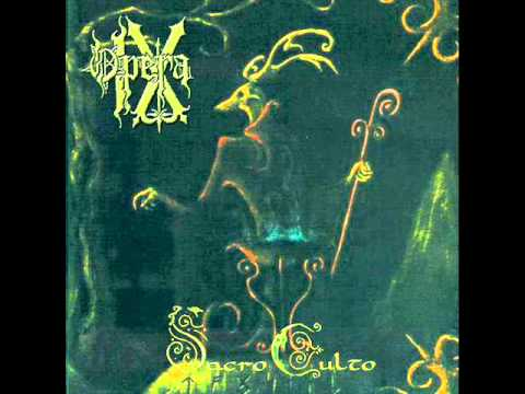 Opera Ix - The Oak