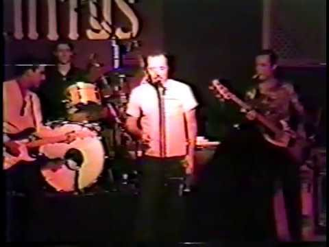 The Fabulous Thunderbirds - Entire Show Baton Rouge,LA 11-18-1982