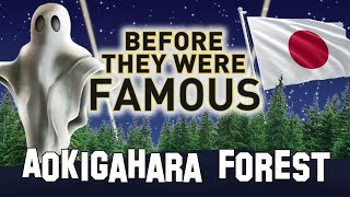 AOKIGAHARA FOREST | Before They Were Famous | Logan Paul Scandal