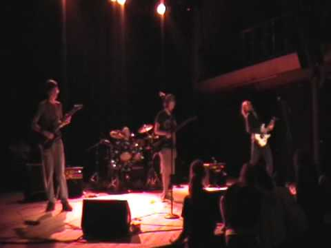 Intensiosity - Tonight I'm Gonna Rock You Tonight (Spinal Tap cover)
