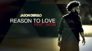 Watch Jason Derulo Reason To Love video