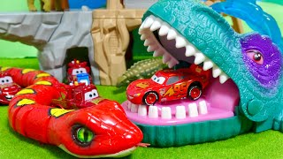 DISNEY CARS THOMAS Guido's CUSTOM METER CHANGE SNAKE FOR KIDS