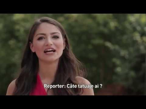 Francesca Cancellieri, o italiancă superbă pe scena de la X Factor!