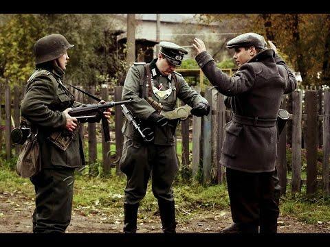 Фильмы немецкие про войну 2018