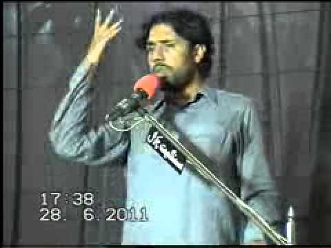 Majlis Talagang 28June2011 (Taqi Abbas Qayamat)