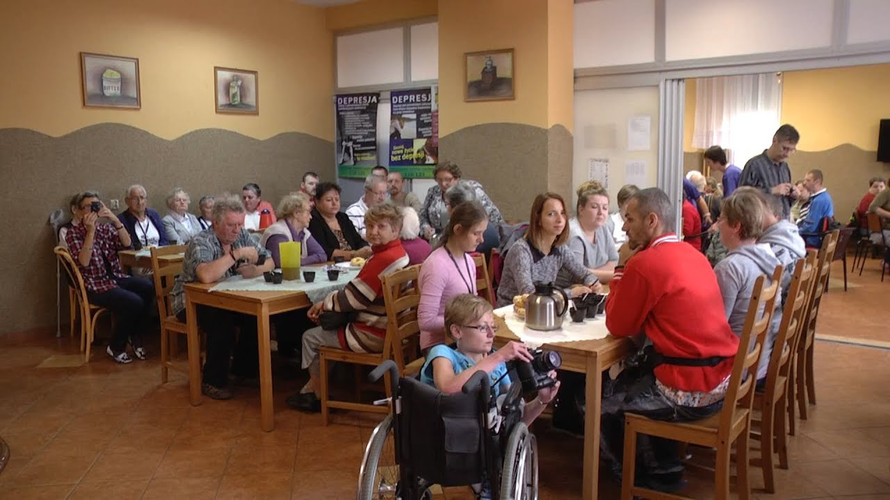 Tydzień Godności Osób Niepełnosprawnych